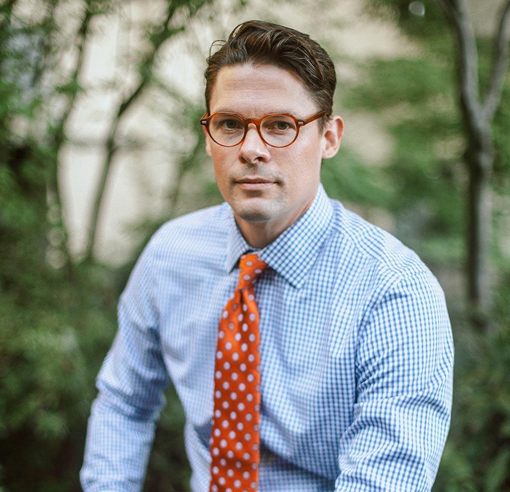Attorney Joshua C. Wheeler